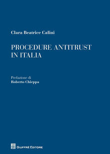 Capturtokyoedition.it Procedure antitrust in Italia Image
