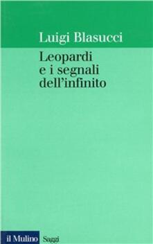 Radiospeed.it Leopardi e i segnali dell'infinito Image