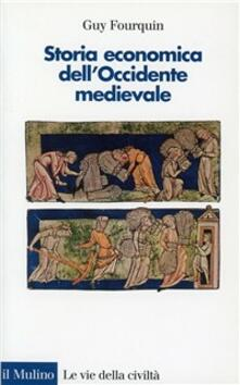 Premioquesti.it Storia economica dell'Occidente medievale Image