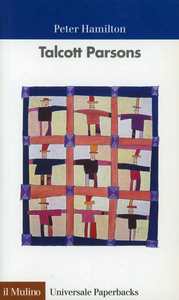 Libro Talcott Parsons Peter Hamilton