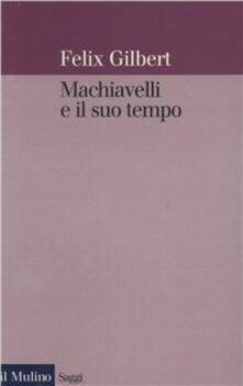 Librisulladiversita.it Machiavelli e il suo tempo Image