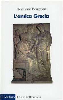 Camfeed.it L' antica Grecia. Dalle origini all'ellenismo Image