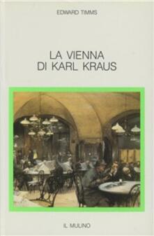 Letterarioprimopiano.it La vienna di Karl Kraus Image