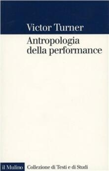 Camfeed.it Antropologia della performance Image