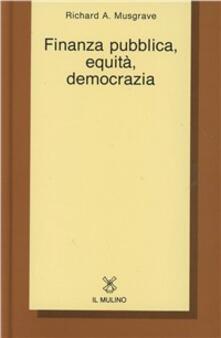 Winniearcher.com Finanza pubblica, equità, democrazia Image