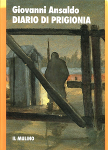 Libro Diario di prigionia Giovanni Ansaldo