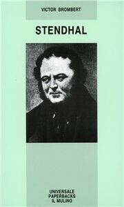 Libro Stendhal Victor Brombert
