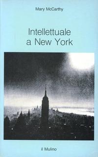 Intellettuale a New York