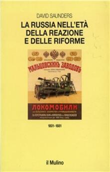 La Russia nelletà della reazione e delle riforme (1801-1881).pdf