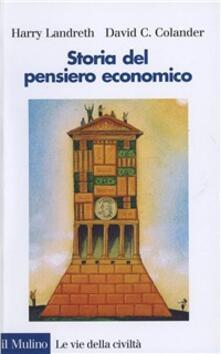 Storia del pensiero economico.pdf