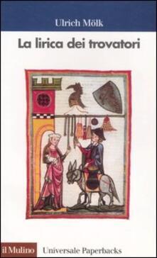 La lirica dei trovatori.pdf