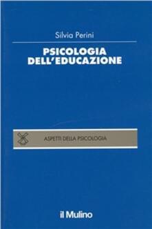 Milanospringparade.it Psicologia dell'educazione Image