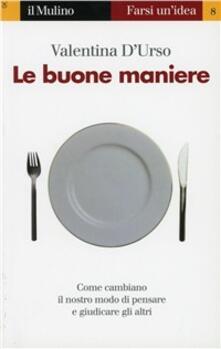 Filippodegasperi.it Le buone maniere Image