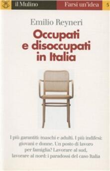 Occupati e disoccupati in Italia.pdf
