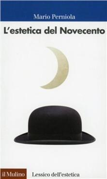 L' estetica del Novecento - Mario Perniola - copertina