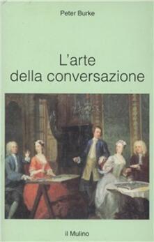 L' arte della conversazione