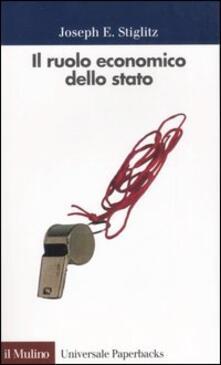 Il ruolo economico dello Stato.pdf