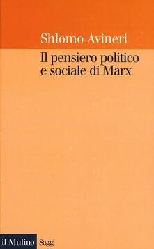 Fondazionesergioperlamusica.it Il pensiero politico e sociale di Marx Image