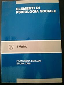 Daddyswing.es Elementi di psicologia sociale Image