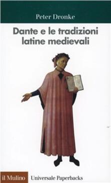 Mercatinidinataletorino.it Dante e le tradizioni latine medievali Image