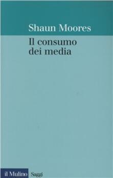 Winniearcher.com Il consumo dei media. Un approccio etnografico Image