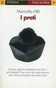 Radiospeed.it I preti Image