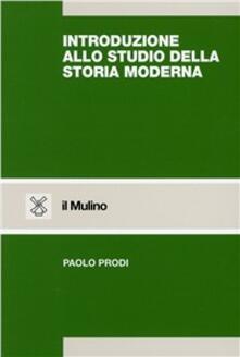 Introduzione allo studio della storia moderna.pdf