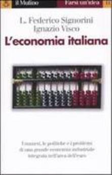 L economia italiana.pdf