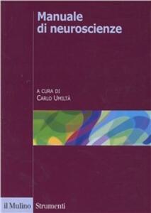 Manuale di neuroscienze