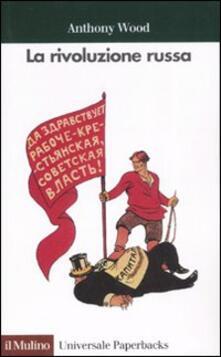 Camfeed.it La rivoluzione russa Image