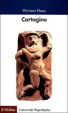 Cartagine - Werner Huss - copertina