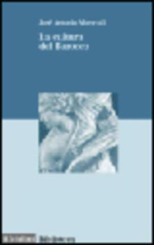La cultura del barocco. Analisi di una struttura storica.pdf