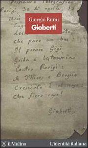 Libro Gioberti Giorgio Rumi