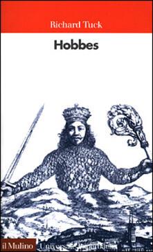 Hobbes - Richard Tuck - copertina