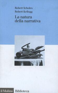 Lpgcsostenible.es La natura della narrativa Image