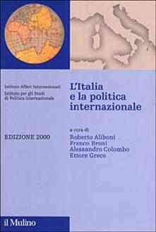 Partyperilperu.it L' Italia e la politica internazionale Image