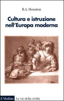Cultura e istruzione nellEuropa moderna.pdf