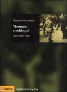 Memorie e soliloqui. Diario 1922-1923.pdf