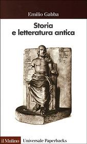 Storia e letteratura antica