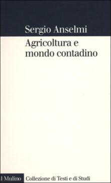 Agricoltura e mondo contadino.pdf