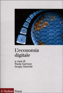 Radiospeed.it L' economia digitale Image