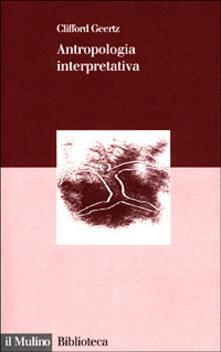 Amatigota.it Antropologia interpretativa Image