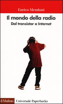 Squillogame.it Il mondo della radio. Dal transistor a Internet Image