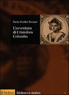 Vitalitart.it L' avventura di Cristoforo Colombo Image