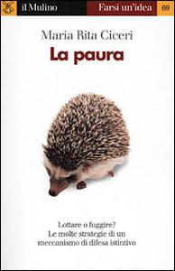 Libro La paura Rita Ciceri