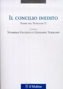 Radiospeed.it Il Concilio inedito. Fonti del Vaticano II Image