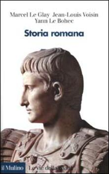 Voluntariadobaleares2014.es Storia romana Image