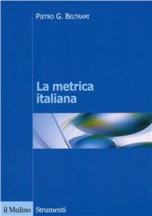 La metrica italiana.pdf