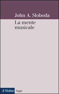 Libro La mente musicale John A. Sloboda