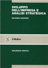 Sviluppo dell'impresa e analisi strategica